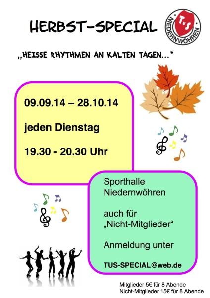 Herbst Special_2014